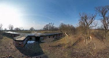 Fort Mydlniki